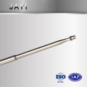 Long Precision Shaft for Bassinet of Stainless Steel, Turning and Milling pictures & photos