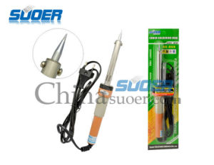 Electric Soldering Iron 220V External Heating Long Life Usage (SE-850) pictures & photos