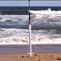 Fishing Product 50 Inches Fishing Rod Sand Spike with Foot Pedal pictures & photos