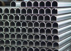 Aluminium Structural Profiles