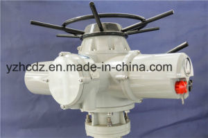 Electric Multi-Turn Actuator for Control Valve (CKD4/JW80) pictures & photos