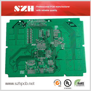 Custom Electronic Induction Cooker PCB Board pictures & photos