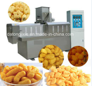 Core Filling Snacks Machinery pictures & photos