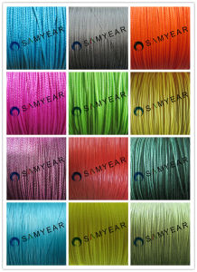 Multifilament PE Braided Line Thin Diameter High Strength pictures & photos