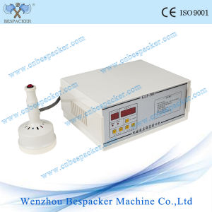 Electromagnetic Aluminum Cap Induction Sealing Machine pictures & photos