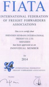 Sea Logistics Service From Shenzhen, Guangzhou, Shanghai to Worldwide pictures & photos