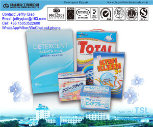 Detergent Powder Factory in China pictures & photos