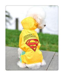 Pet Raincoat Dog Raincoat pictures & photos