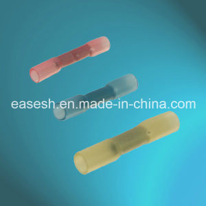 Chinese Manufacture Heat Shrink Solder Butt Connectors pictures & photos