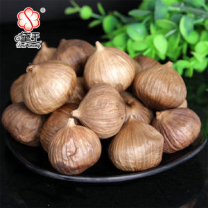 Excellent Quality Chinese Black Garlic 1000g/Bag pictures & photos