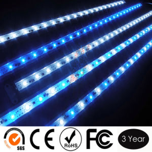 High Power Waterproof LED Aquarium Light (JJ-WP-AL60W-BS-24*3W)