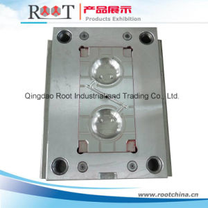 Electronics Plastic Cover Injection Mould pictures & photos