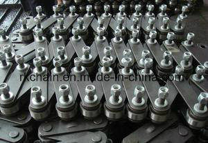 Palm Oil Conveyor Chain (Roller chain P101.6, P152, P152) pictures & photos