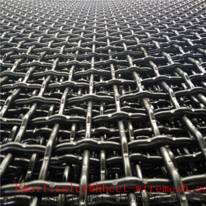 Crimped Wire Mesh/Crusher pictures & photos