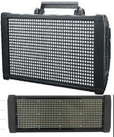 100W/300W LED Big Pressure Frequency Light (832PCS)