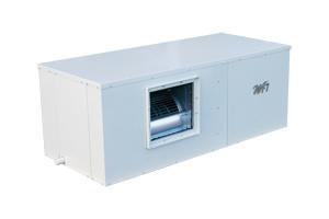 Geothermal Water to Air Integrate Heat Pump (pH003HOA6SOA7)