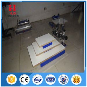 Good Quality Multi-Function Screen Press Table pictures & photos
