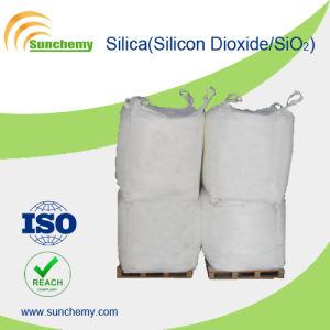 Silica/Silicon Dioxide/White Carbon/Sio2 pictures & photos
