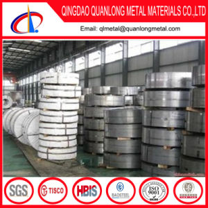 High Strength Good Quality Galvanized Steel Strip pictures & photos