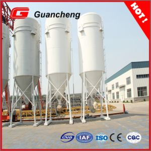 Hot Sale Dry Mortar Storage Tank with 22m³ pictures & photos