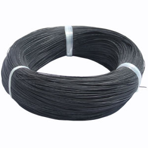 High Voltage Silicone Rubber Cable 14AWG with UL3239 pictures & photos