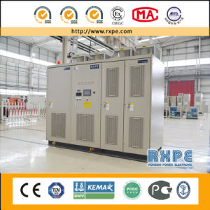 Hv Frequency Converter, Inverter pictures & photos