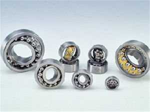 All Types of Self-Aligning Ball Bearings 2314ATN pictures & photos
