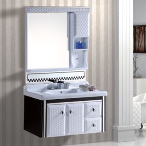 Classic Bathroom Furniture with Antique Design pictures & photos