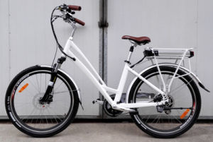 26′ New Design Retro Model City Electric Bike Got Woman pictures & photos