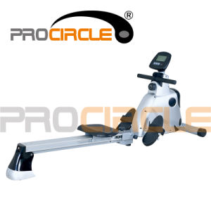 High Quality Crossfit Gym Fitness Adjustable Rowing Machine (PC-SE1011) pictures & photos