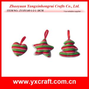 Christmas Decoration (ZY15Y145-1-2-3) Christmas Animation Personalized Christmas Ornaments pictures & photos
