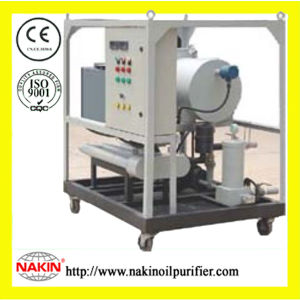 Tj-10 Coalescence&Separating Oil Purifier Device pictures & photos