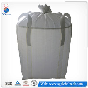 China Factory Supply FIBC PP Woven Big Bag pictures & photos