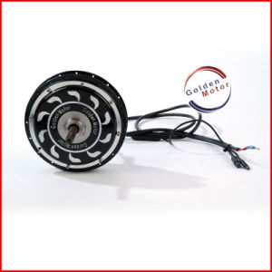 200W-400W Electric Bike Hub Motor (Smart Pie Motor) pictures & photos