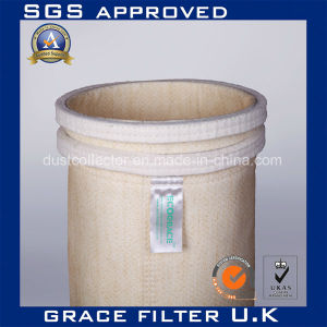 Industrial Filter Cloth Dust Filter (Nomex 550) pictures & photos