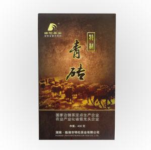 400g Qing Brick Tea Produced in 2011 Dark Tea Pressies Tea pictures & photos