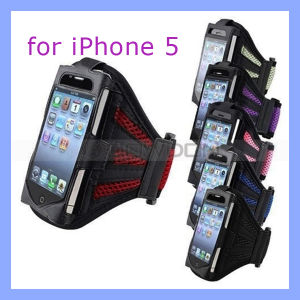 Mobile Running Sports Armband Bag for iPhone / Huawei / Samsung pictures & photos