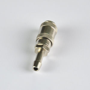 Male Metal Connector for NIBP Cuff pictures & photos