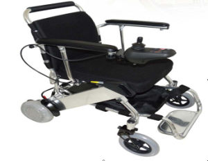 Auto Power Rehabilitation Therapy Supplies Wheelchair pictures & photos