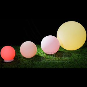 LED Light LED Ball 100cm Waterproof Light LED Bag pictures & photos