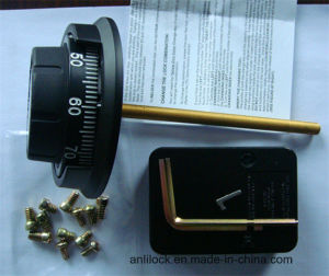 Safe Box Lock, Safe Lock, Combination Lock (AL-106, 306, 506) pictures & photos