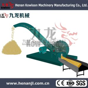 Disc Type Automatic Wood Chipper