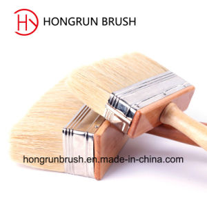 Wooden Handle Ceiling Brush (HYC0094) pictures & photos
