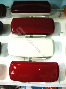 Custom Made Plastic Case for Optical Glasses Frame pictures & photos
