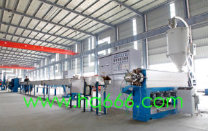 Cable Machine Plastic Extruder for Cable Insulation Coating