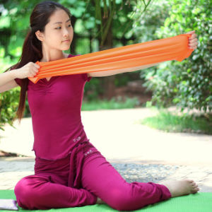 Yoga Band with Ce Quality pictures & photos