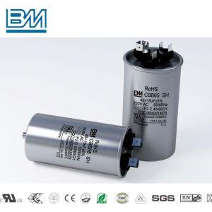 Cbb65 Air Conditioner Capacitor for Compressor Motor Start Run Manufacturer Prices
