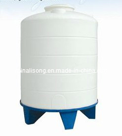 PE Plastic Rotomolding Cone Bottom Tank (BC-1000L) pictures & photos