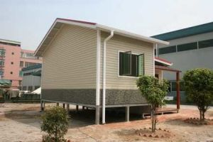 One/Two Bedroom Container House for Sale pictures & photos