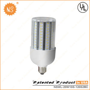 VDE IP54 360 Degree E27 20W LED Street lamp pictures & photos